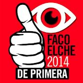 FacoElche 2014