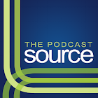 The Podcast Source icon
