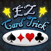 ezCardTrick (easy card magic)