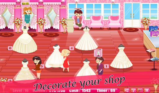 Bridal Shop - Wedding Dresses for PC