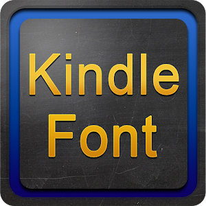 Kindle Font-Best font for read