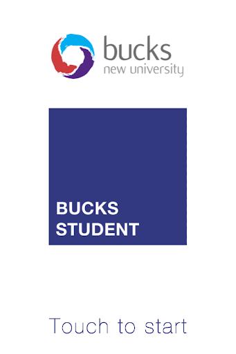Bucks Student