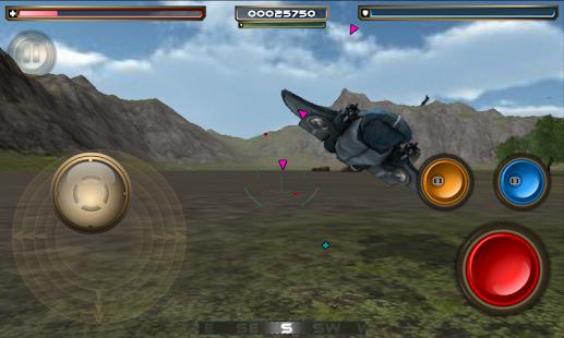 Tank Recon 2 (Lite)- screenshot thumbnail