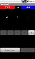 Screenshot of Ju-Jutsu Duo