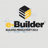 e-Builder User Conference