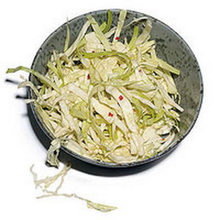 North Carolina-Style Coleslaw Recipe