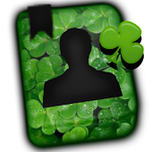 GO CONTACTS- Lucky St Patricks