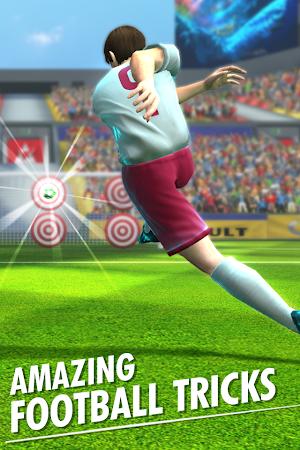 World Football Real Cup Soccer 1.0.6 screenshot 676418