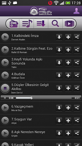 TTNET Müzik