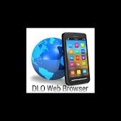 DLO Web Browser