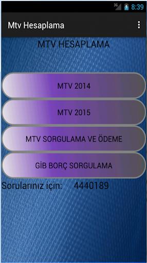 MTV Hesapla 2015-2014