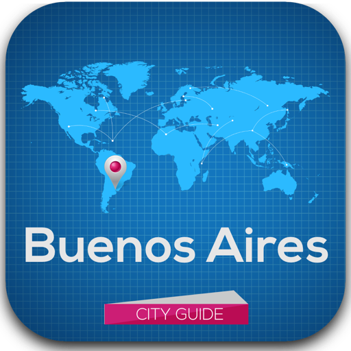 Buenos Aires Guide Hotels Map Android APK Download Free By Free Travel & Tourist Guides