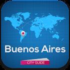 Buenos Aires Guide de la ville icon