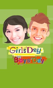 Girls'Day & Boys'Day BerufeApp - screenshot thumbnail
