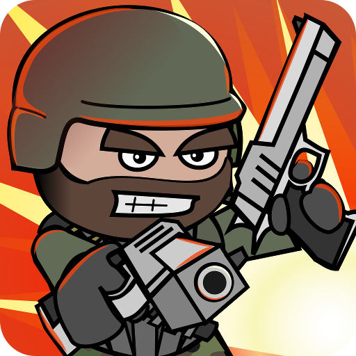 Doodle Army 2 : Mini Militia APK Cracked Download