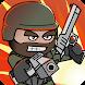 Doodle Army 2 : Mini Militia image