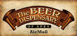 Logo for The Beer Dispensary