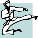 Martial Arts Score Keeper logo