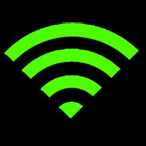 網絡共享 WIFI共享 通訊 App LOGO-硬是要APP