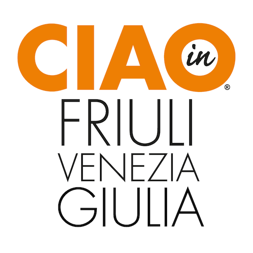 Ciao in Friuli Venezia Giulia LOGO-APP點子