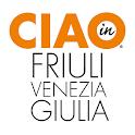 Ciao in Friuli Venezia Giulia icon