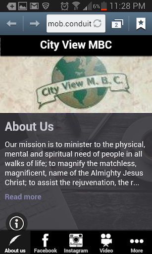 City View MBC