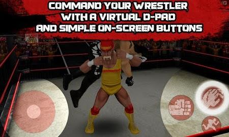 TNA Wrestling iMPACT! Screenshot 5