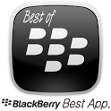 BlackBerry Best App icon