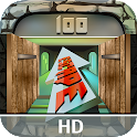 Can You Escape 100 Doors HD icon