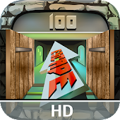 Can You Escape 100 Doors HD
