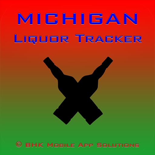 Booze List - Liquor Inventory LOGO-APP點子