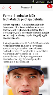 Sport24 - screenshot thumbnail