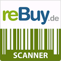 reBuy.de Scanner icon