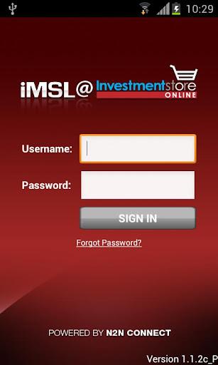iMSL HD Capital