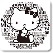 HELLO KITTY Theme66