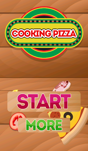 Cook Pizza Restaurant