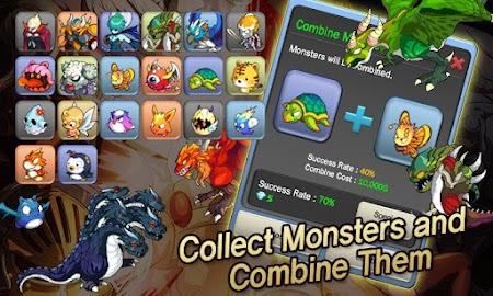 Monster Warlord Screenshot 4