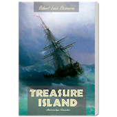 Treasure Island Free eBook App