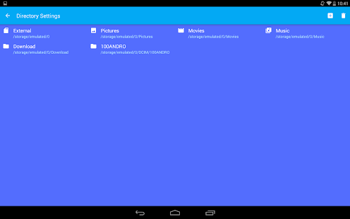 FileHog: Large File Manager- screenshot thumbnail