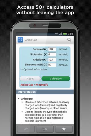 Davis's Drug Guide - screenshot