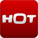 HOT VOD icon