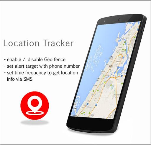 Location Track