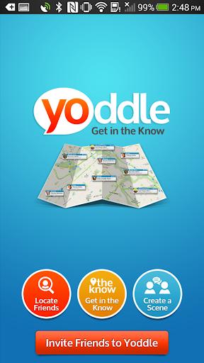 Yoddle