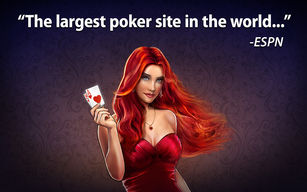 Zynga Poker – Texas Holdem - screenshot