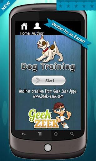 Dog Training Tips Free