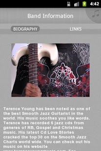 The Terence Young Experience - screenshot thumbnail