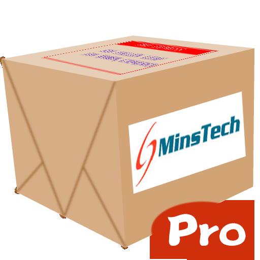 Package Tracker Pro 商業 App LOGO-APP試玩