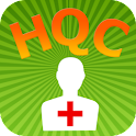 HQC式「未病チェック」 logo