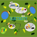electricity game icon