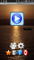 Screenshot of Bibbia Audio in Italiano